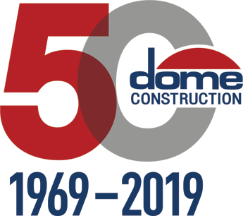 domeconstruction